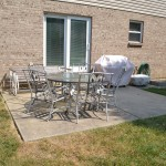 4889 Old Tower Ct Fairfield Ohio Patio