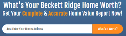 Beckett Home Value Now