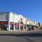 Deerfield Towne Center in Mason Ohio