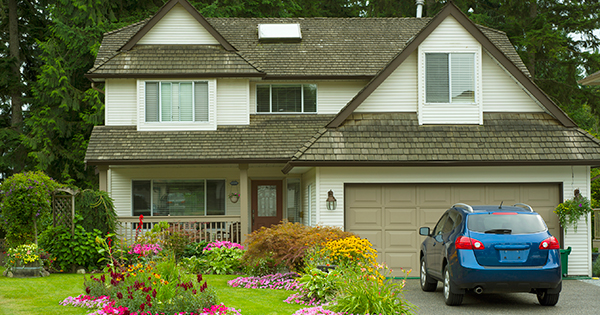 Easy Ways to Increase Curb Appeal