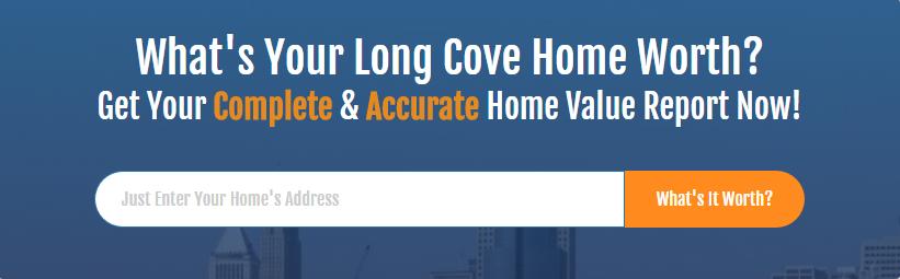 Long Cove Home Values