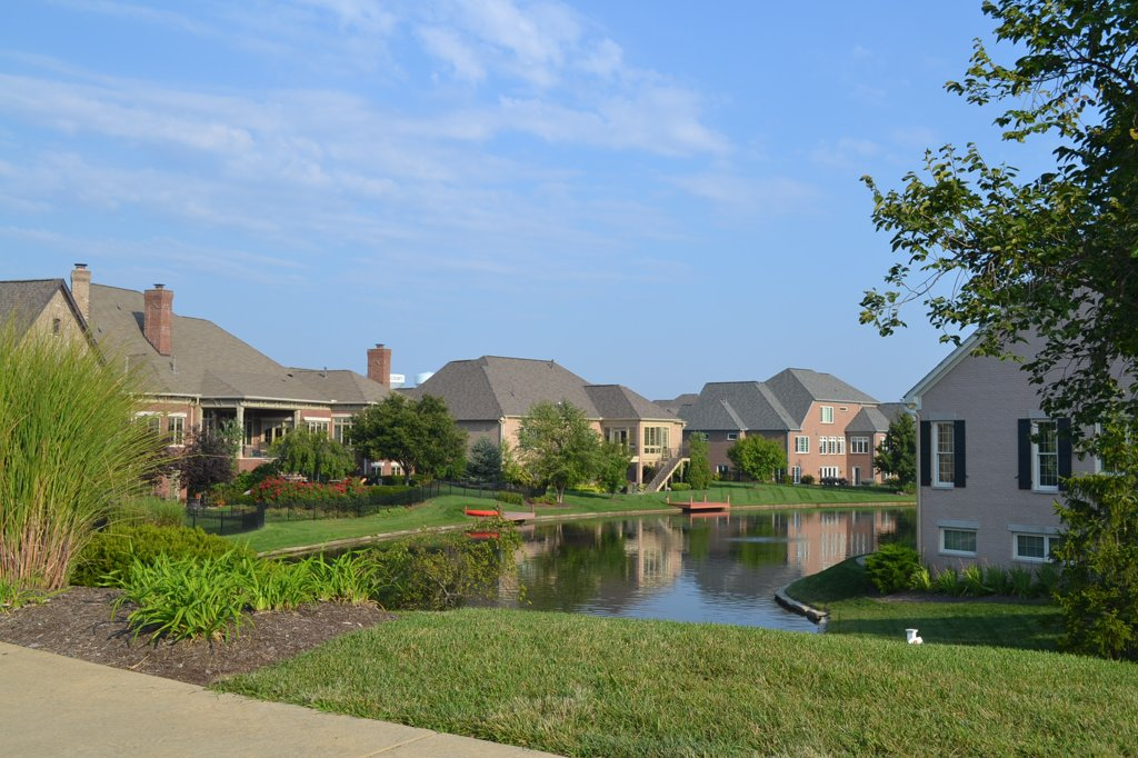 Long Cove Homes for Sale in Mason Ohio
