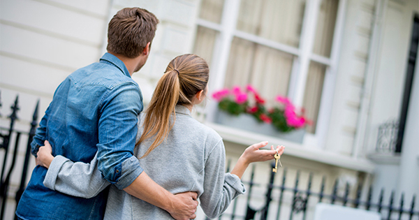 5 Reasons 2016 Is The Year To Buy A House