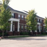 Townhomes in Mason Ohio