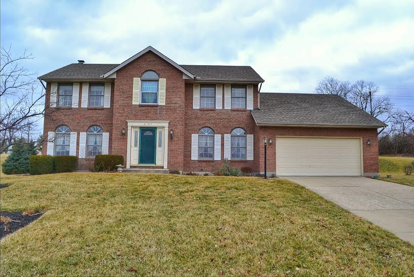 New Listing in Beckett Station - 6184 Hillsdale Lane West Chester OH 45069