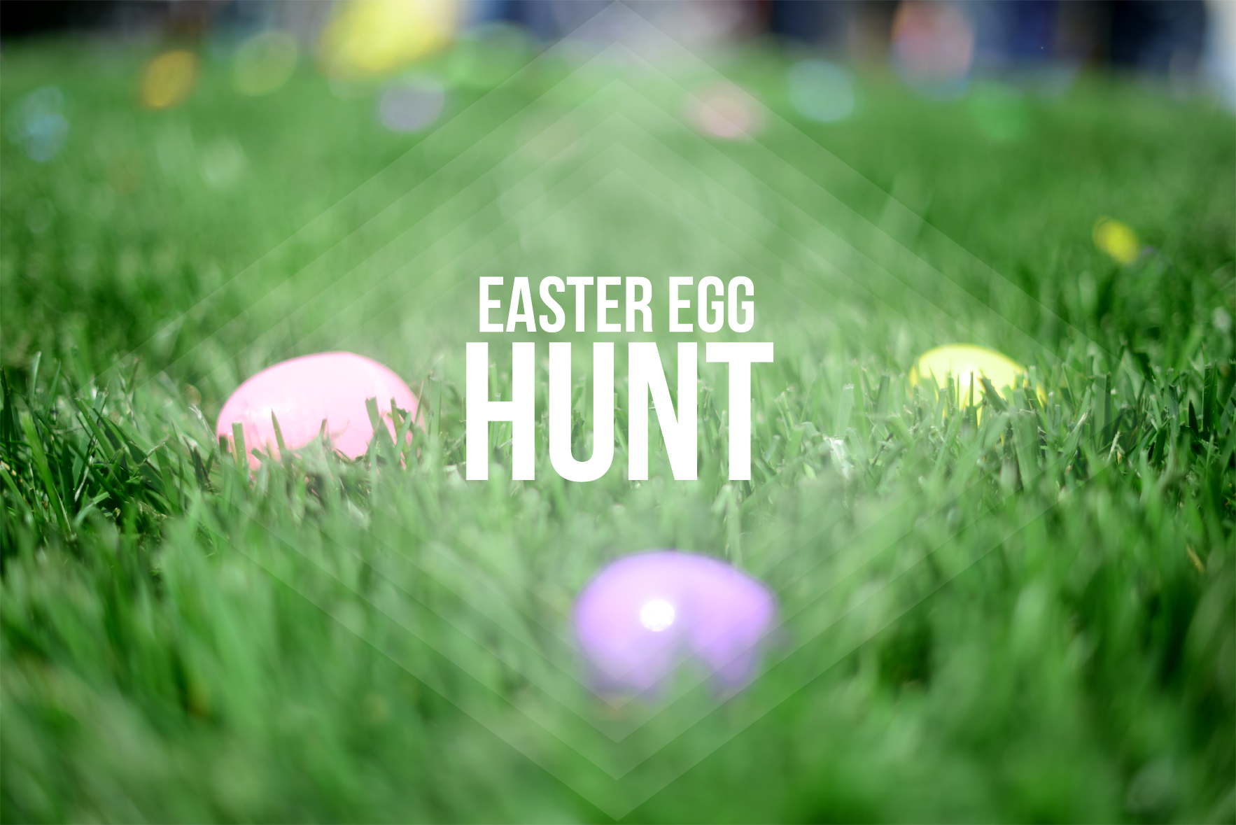 Easter Egg Hunts in Cincinnati 2016