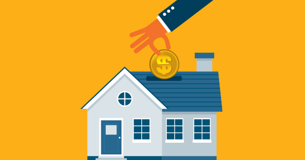 Homeowners Net Worth 45x Greater Than Renters