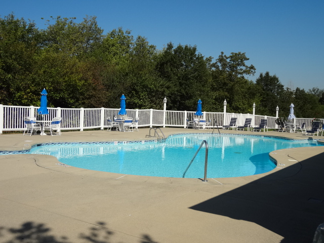 Pool Communities in Liberty Township Ohio