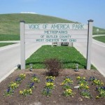 Parks in West Chester Ohio