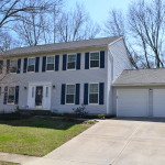 The Lowry Team Helps Clients Sell a House in Maineville