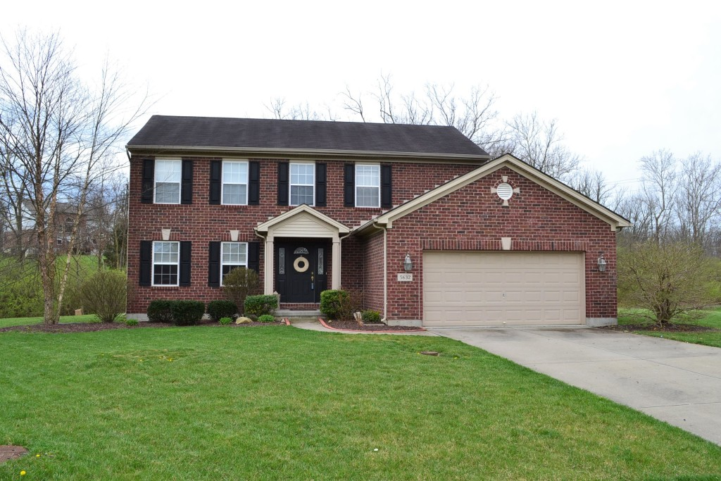 5632 Creekside Meadows Drive Liberty Township OH 45011