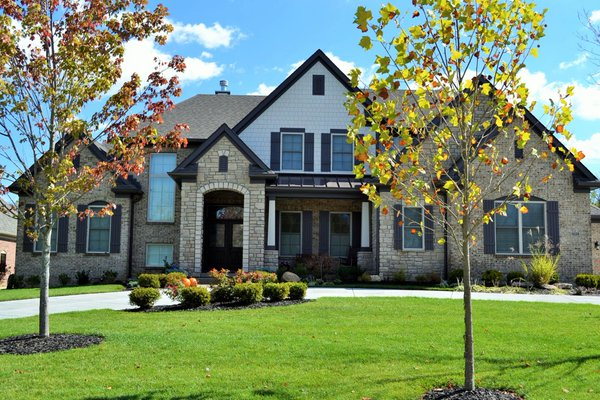 Most Expensive Home Sales in West Chester 2016