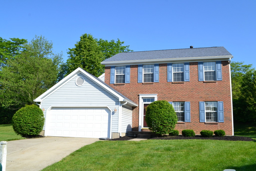7825 Willow Run Court West Chester OH 45069