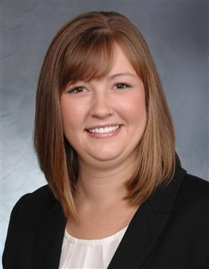 Samantha Kroener Joins The Lowry Team