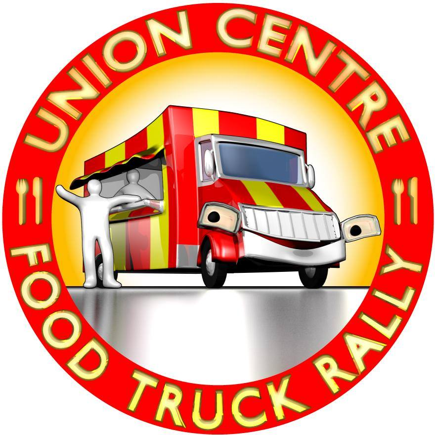 Union Centre Food Truck Rally 2017