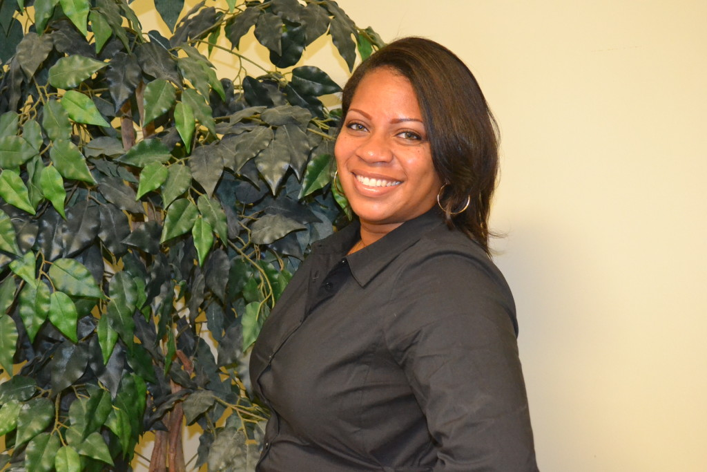 Kendra Johnson Joins The Lowry Team